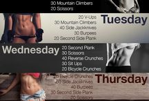 HIIT Abs