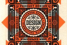 Design / by Coin Operated