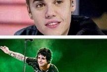 Green Day a další slabosti