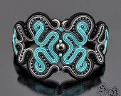 Soutache jewels