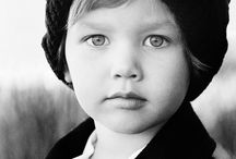 Photography : Children / Photography of Children, portraits and situations. Black and white or in colors
