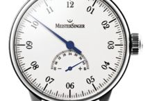 MeisterSinger Watches
