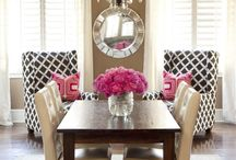 Dining / Sitting Room Inspiration
