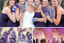 Wedding Decor ideas / by Polly Muehlenkamp