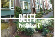 Persijnlaan 17 -  Delft