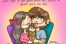 love/Amor