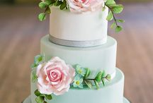 Cakes and Baking Ideas
