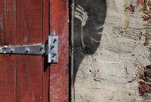 Graffiti in Australia