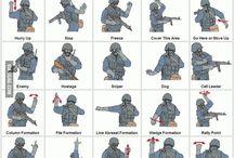 Comunicazione militate