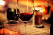 My favorite wines.