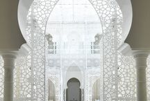 Middle East (Exotic East) / Interior Design History IDAC Blog