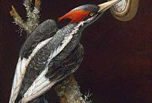 Kevin Sloan allegorical paintings