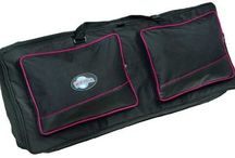 Musical Instruments - Bags, Cases & Covers