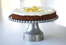 Cakes & Cupcakes / by Antonella Banno