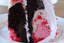 Sweet Treats!! / Desserts I have made or want to try....SOON! / by Jennifer Sunda