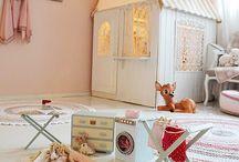 Annabel's bedroom