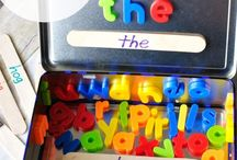 teaching ideas - reading & phonics:)