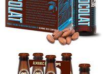 Beer labels