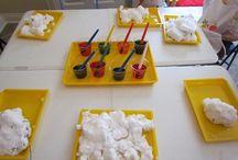 WORK - Outdoor Preschool