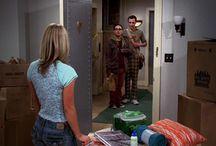 The Big Bang Theory (Season One)