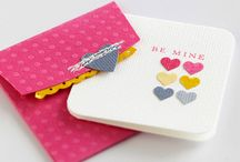 Cards and scrappy things