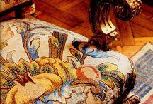 Givenchy  interiors