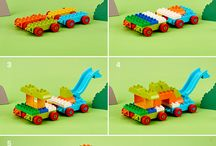 Lego jax