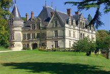 Le Château de la Bourdaisière / La Fête des Plantes et des Poules (26-28/3/16)