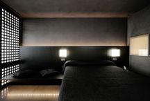 INTERIOR :: BEDROOM / by Heidi Chan