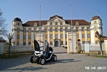 Test Cars / by Lisa ThecarAddict