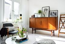 Style of Vintage Modern / 世界中で今も愛用されているミッドセンチュリーのヴィンテージ家具