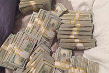small piece of my money