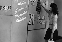 Vending Machines / Vending Machines / by Vintage Allies