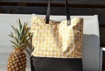 Southern Dune Design bags