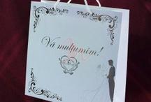 Accesorii de nunta / #accesorii #nunta #marturii #pungi #sticle #meniuri #etichete
