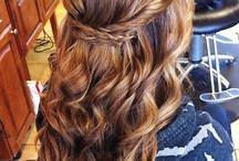 hairsssss