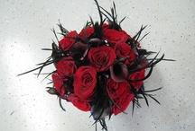 Wedding - Red / by Sara Vega