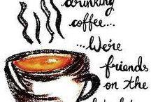 Coffeinated