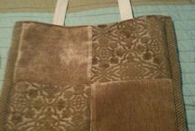 Sew : Recycled Upholstery Sampler Projects
