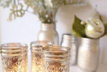 Mason jars projects