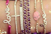 Bijou accesorios pulseras