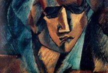 Vanguardias: Cubismo