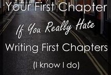 First Chapter of Your Book