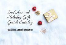 Christmas Gift Ideas 2016