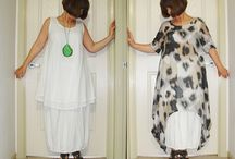 ARTRAGOUS CREATIVE CLOTHING / great clothes and fun finds for CREATIVE WOMEN