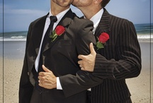 Gay Love & Weddings