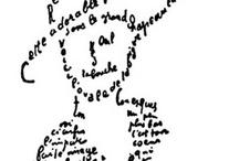 _ calligramma  _