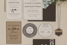 WEDDING INVITES: Nautical / by Chelsea Burkholder