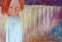 My Art to buy / by Monica Blatton