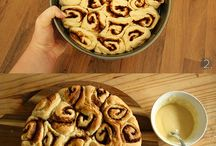 food: desserts I'd like to try